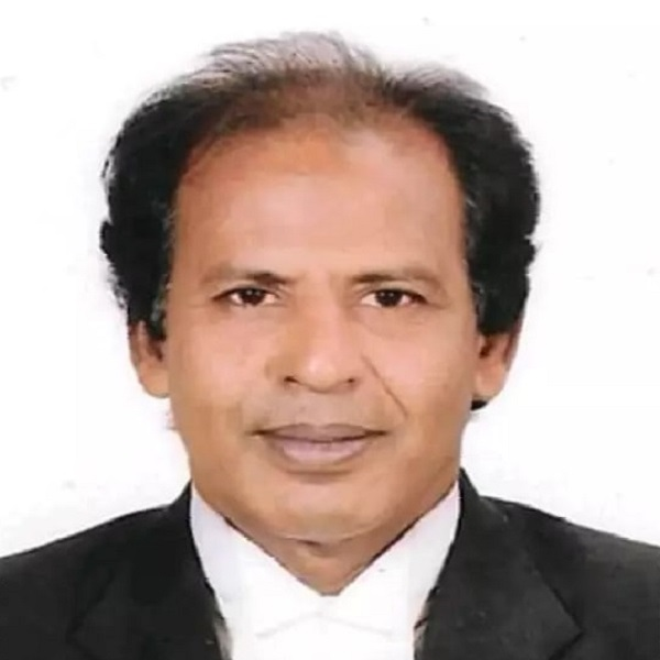 A. B. M. Shamsul Alam
