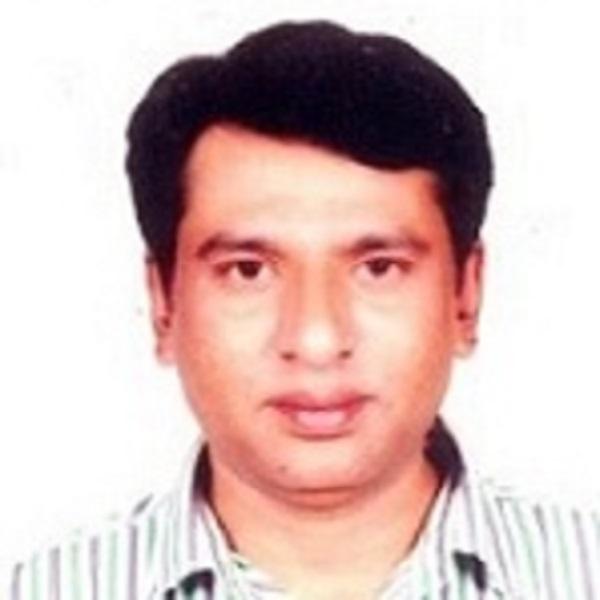 Dr. Mohammad Sadikur Rahman