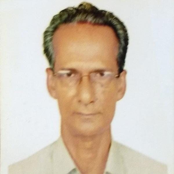 Adv Mr. Hari Das Paul