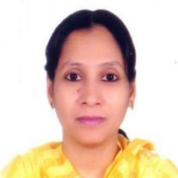 Adv. Ms. Afsana Begum