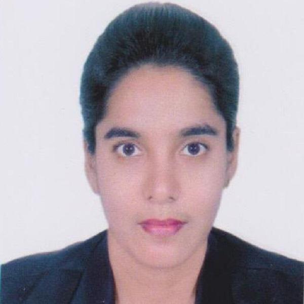 Ms. Tangina Rahman