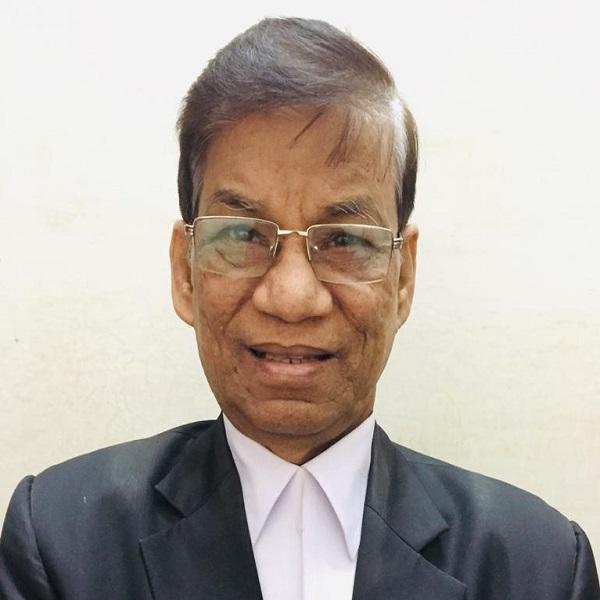 Mr. Samarendra Nath Goswami Advocate