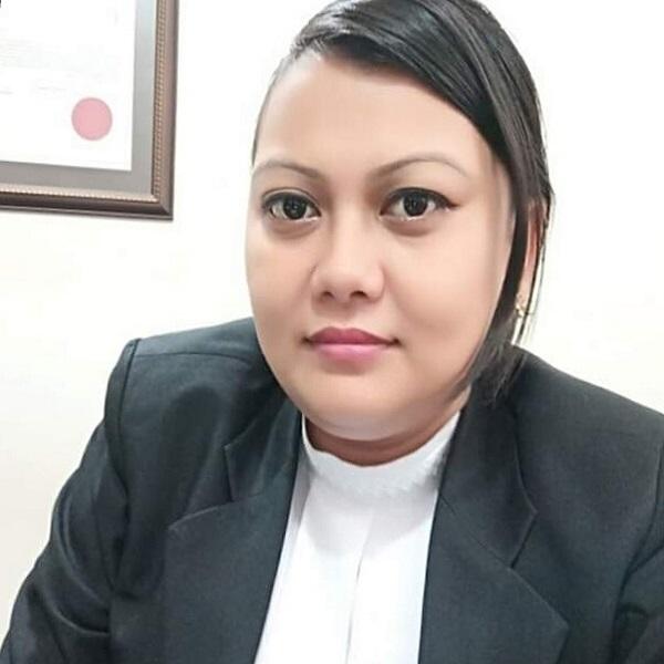 Adv. Ms. Srijony Tripura