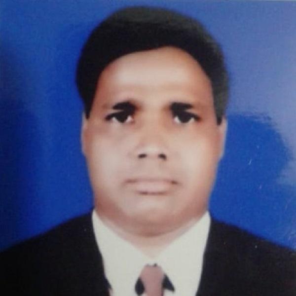Adv Humayun Kabir Sikder